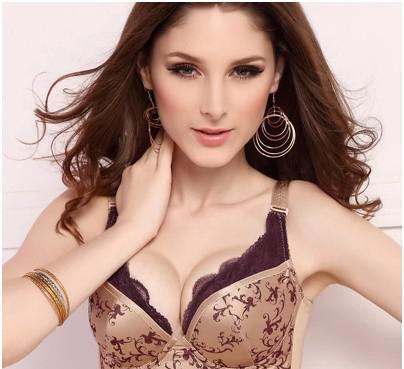 爱慕内衣塑造女性完美体型,魅力加分值