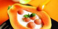 <b>木瓜丰胸的最佳吃法,尝试后丰胸的效果可靠</b>