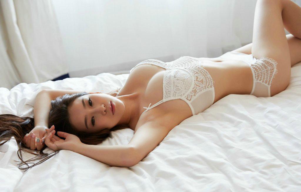 性感女人内衣 性感是一种气质的展现