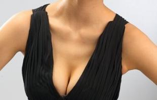 胸部整型选择什么方法好呢?