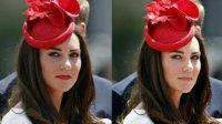 <b>皇室不能涂大红唇?凯特循规蹈矩,戴安娜的蓝色下眼线才时髦!</b>