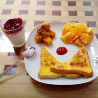<b>安慕希酸奶喝过会胖吗?减肥早餐食谱照片减肥瘦身早上吃什么</b>