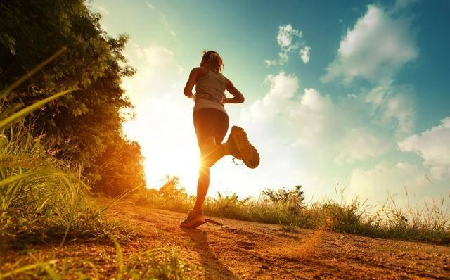 <b>经常跑步有什么好处 有什么注意事项</b>