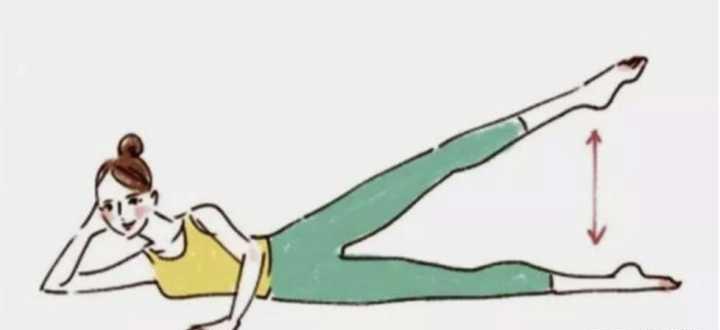 <b>瘦腿的最快方法 让你也能拥有令人羡慕的筷子腿</b>