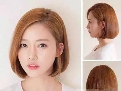 <b>头发厚的女生适合什么发型图片?好看的发型在这里</b>